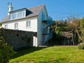 Blackstone Cottage - Devon - 995255 - thumbnail photo 1