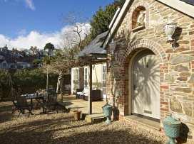 The Chota House - Devon - 995310 - thumbnail photo 2