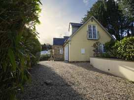 The Chota House - Devon - 995310 - thumbnail photo 24
