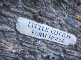 Little Cotton Farmhouse - Devon - 995344 - thumbnail photo 43