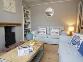 Crab Cottage - Devon - 995362 - thumbnail photo 2