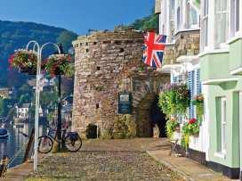Courtyard Cottage - Devon - 995373 - thumbnail photo 46