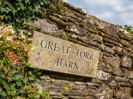 Great Torr Barn - Devon - 995466 - thumbnail photo 47