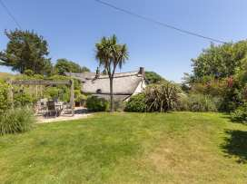 Higher Collaton Cottage - Devon - 995492 - thumbnail photo 30