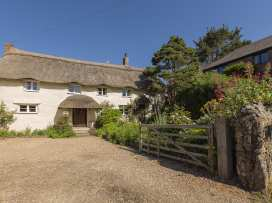 Higher Collaton Cottage - Devon - 995492 - thumbnail photo 35