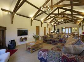 Higher Hill Barn - Devon - 995499 - thumbnail photo 3