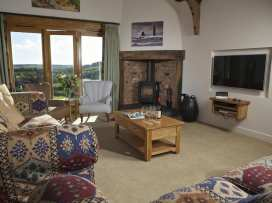 Higher Hill Barn - Devon - 995499 - thumbnail photo 4