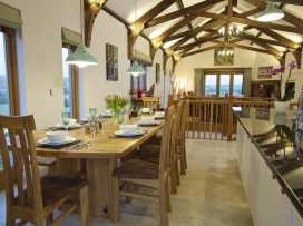 Higher Hill Barn - Devon - 995499 - thumbnail photo 8