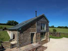 Higher Hill Barn - Devon - 995499 - thumbnail photo 29