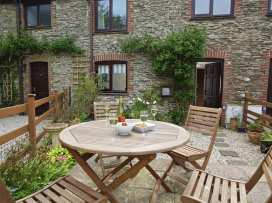 Honeysuckle Cottage - Devon - 995511 - thumbnail photo 15