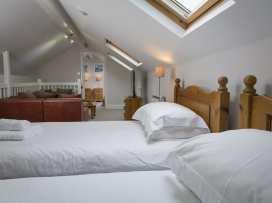 Keepers Lodge, Hillfield Village - Devon - 995541 - thumbnail photo 22