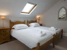 Keepers Lodge, Hillfield Village - Devon - 995541 - thumbnail photo 23