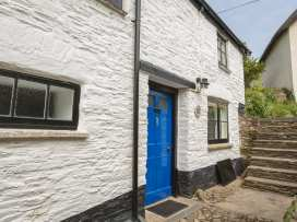 Lee Cottage - Devon - 995563 - thumbnail photo 22
