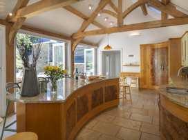 Lower Easton Farmhouse - Devon - 995589 - thumbnail photo 16
