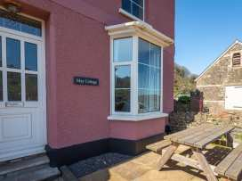 May Cottage - Devon - 995621 - thumbnail photo 2