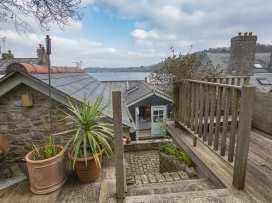 Quay Cottage (Dittisham) - Devon - 995730 - thumbnail photo 25