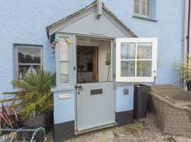 Quay Cottage (Dittisham) - Devon - 995730 - thumbnail photo 27