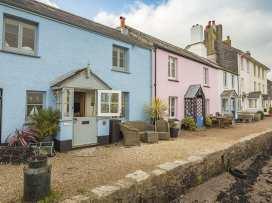 Quay Cottage (Dittisham) - Devon - 995730 - thumbnail photo 29