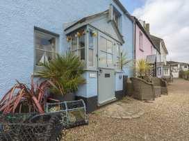 Quay Cottage (Dittisham) - Devon - 995730 - thumbnail photo 30