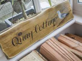 Quay Cottage (Dittisham) - Devon - 995730 - thumbnail photo 32