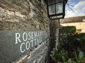 Rosemary Cottage - Devon - 995757 - thumbnail photo 22