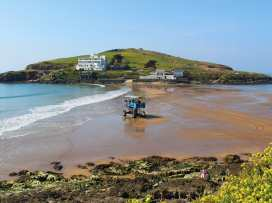 Seaspray (Bigbury-on-Sea) - Devon - 995787 - thumbnail photo 41