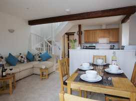 Stable End Cottage - Devon - 995829 - thumbnail photo 3