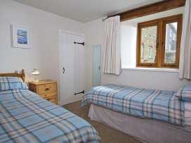 Stable End Cottage - Devon - 995829 - thumbnail photo 15