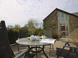 Stable End Cottage - Devon - 995829 - thumbnail photo 17