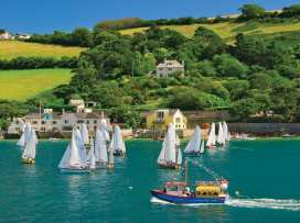Cove View - Devon - 995868 - thumbnail photo 27