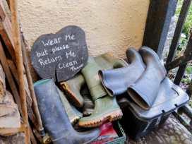 Middle Coombe Farm - Devon - 997047 - thumbnail photo 31