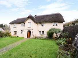 Middle Coombe Farm - Devon - 997047 - thumbnail photo 1