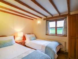 Hook Cottage - Cornwall - 999356 - thumbnail photo 9