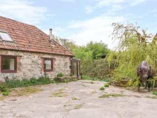 Bush Farm Annexe photo 1