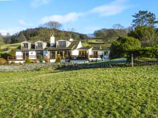 Little Esthwaite Cottage photo 1