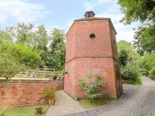 The Hyde Dovecote photo 1