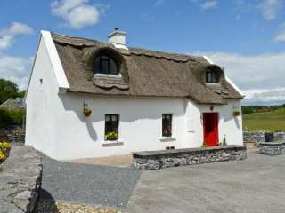 Ballyglass Thatched Cottage - 10139 - photo 1