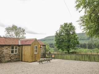 Baillie Close Cottage photo 1