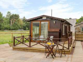 Thirley Beck Lodge photo 1