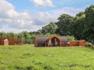 Dandelion @ Hedgerow Luxury Glamping photo 1