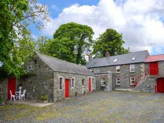 Fane Farmhouse photo 1