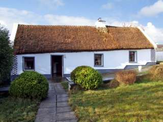 The Thatched Cottage - 2869 - photo 1
