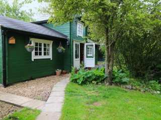 Log Cabin photo 1
