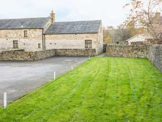 Old Hall Barn photo 1