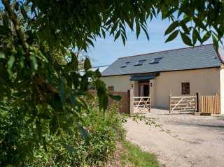Doomsday Barn photo 1