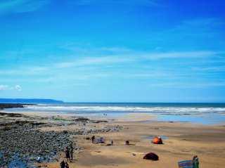 Beach Ho! Nautilus photo 1