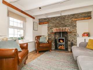 Gwent Cottage, Near Padstow photo 1