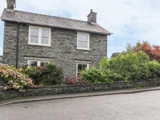 Kirkbank Cottage - 966514 - photo 1