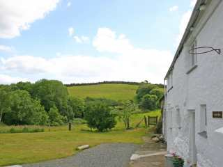 Tregithey Barn - 969317 - photo 1