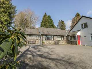 Grizedale Cottage - 972644 - photo 1